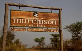 Murchison River Lodge, Uganda